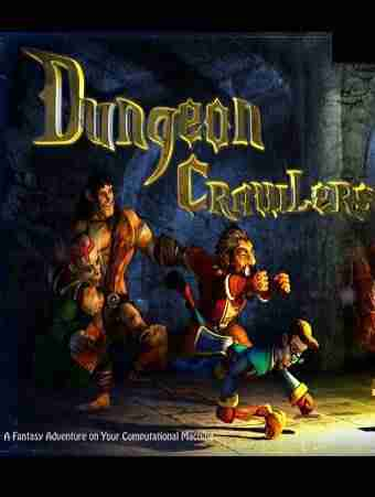 Descargar Dungeon Crawlers HD [ENG][PLAZA] por Torrent
